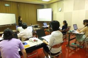 北野町ブログ講座